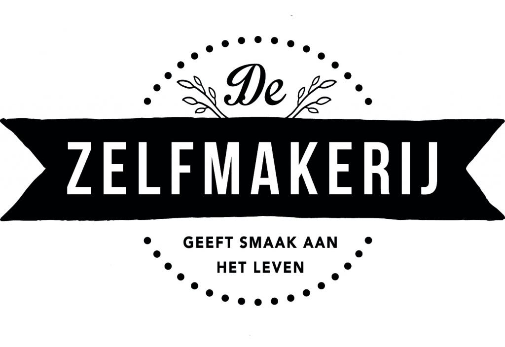 Logo De Zelfmakerij