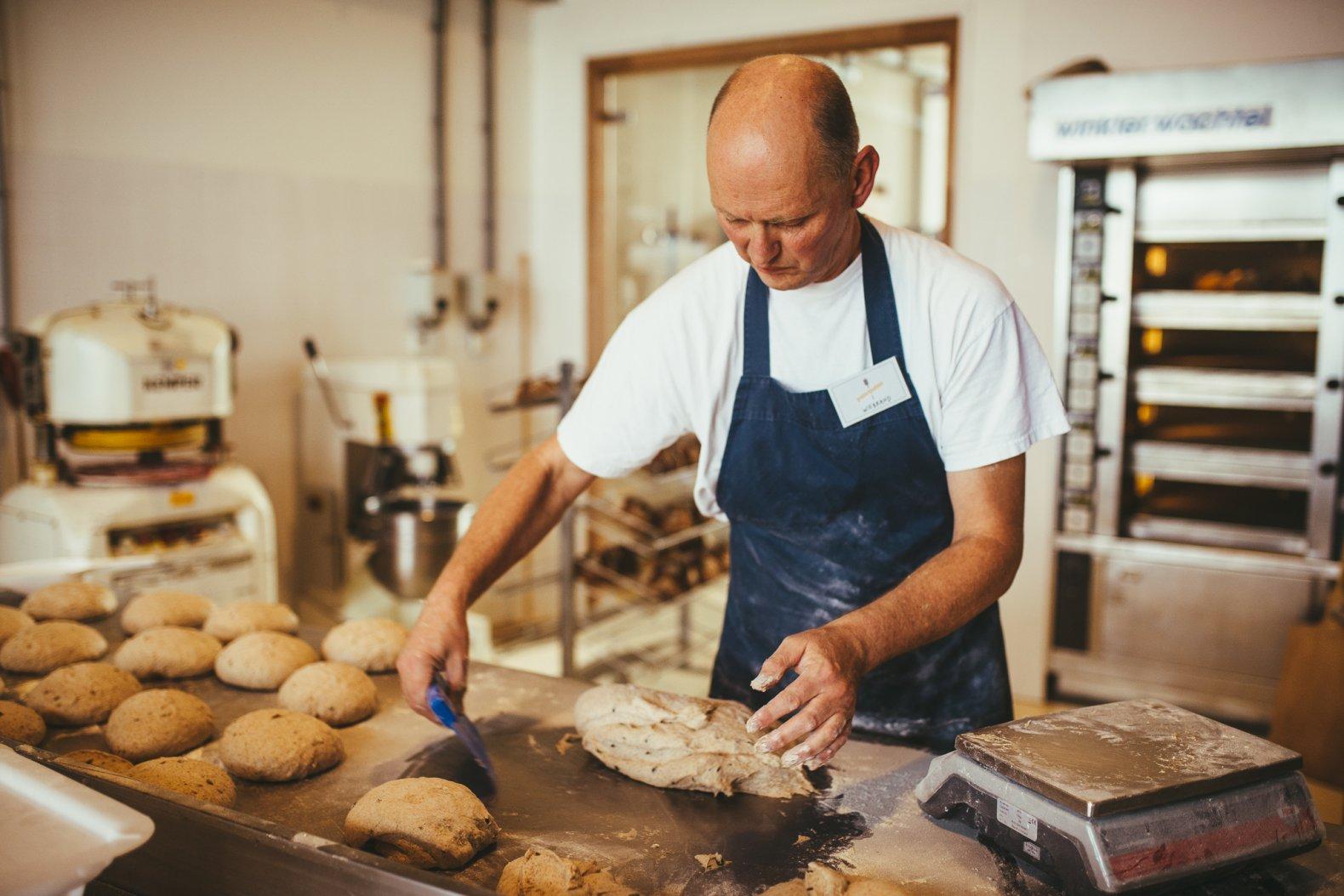 Brood van Bakker Wiebrand